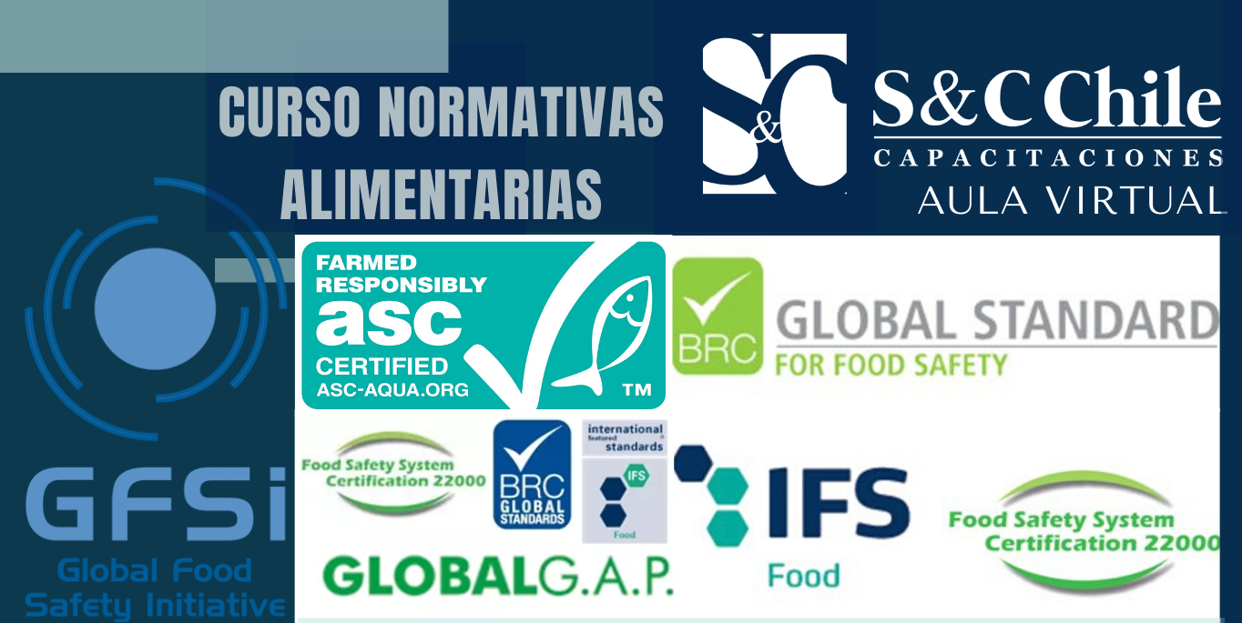 Course image for Normativas Alimentarias G.F.S.I