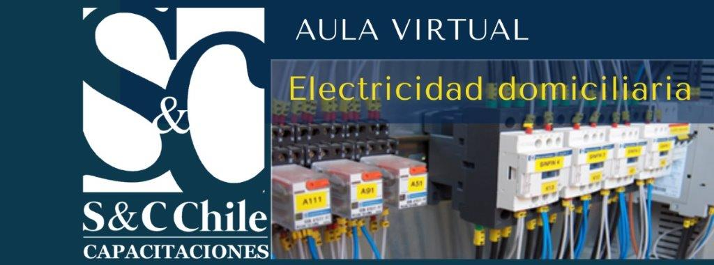 Course image for Electricidad Domiciliaria PM